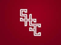 SouHell: secondary logo.