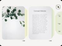Concept_website_practice