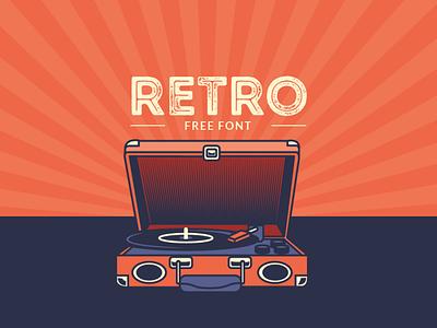 15 Free Best Western Fonts free free download freebies vintage retro