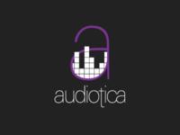 Audiotica Logo