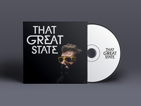 That Great State Mockup