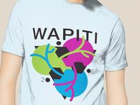 Wapiti Shirt