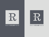 Dustin Ream Photography Logo
