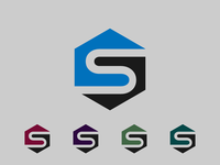 Studio Swift Logo Iteration