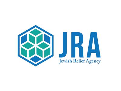 JRA logo concept