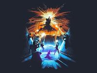 Wrath of the Machine - Aksis
