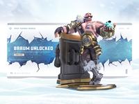 Braum Unlocked
