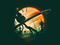 Odyssey Sona Teaser