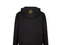 Comic hoodie kennen back