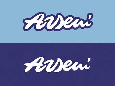 Arseni custom type artist brushpen typography branding handlettering type logotype lettering design logo