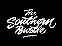 The southern bustle
