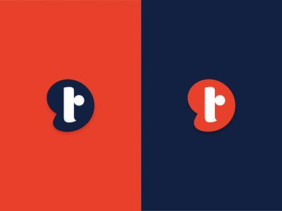 Topsale decor symbol logodesign logotype typography vector design logo monogram logo monogram td
