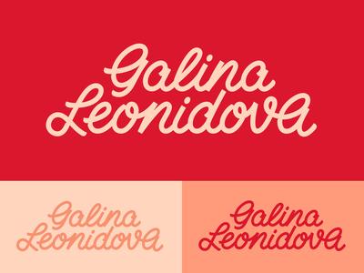 Galina Leonidova