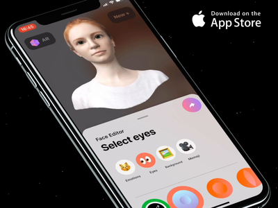 FaceHero now in the AppStore ✌️