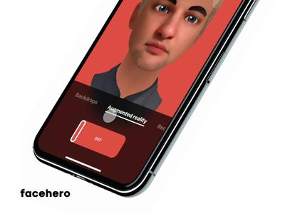 FaceHero 2 Switch