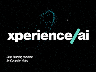xperience.ai particles