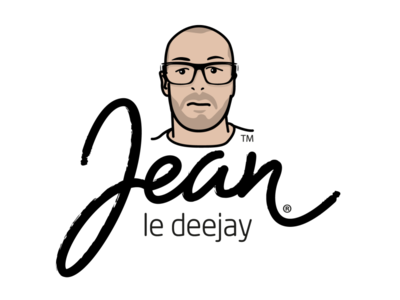 Jean le deejay logo