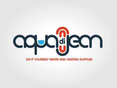 Aqua di Jean logo