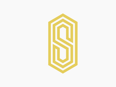OS Monogram monogram logo golden jewellery jewelry luxurious luxury vector icon flat logo concept creative modern logo logo design