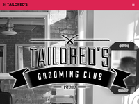 Tailored's Grooming Club