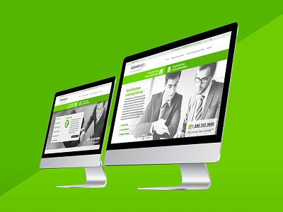 LicenseLogix Website licenselogix business orchard web design ux design