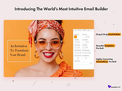 Emailwish Email builder ecommerce business ecommerce design ecommerce shop shopify marketing shopify email campaign email template email marketing email email design