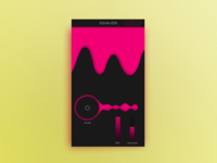 Equalizer for mobile app Musiq X