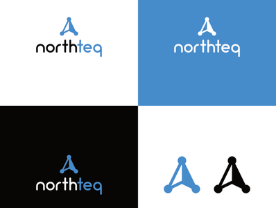 Northteq Logo Design