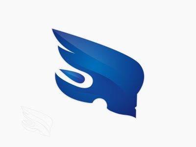 Fast Man gradient design man fast gradient graphicdesign logodesigner logos brand art 2020 logo design graphic design branding logo