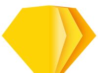 Sketch flip logo