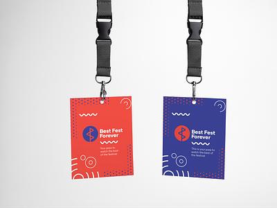 Best Fest Forever print behance illustration vector typography graphicdesign branding creative design logo