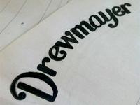 Drewmayer