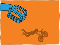 Pro Freestyle MTB illustration