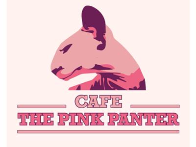 The Pink Panter pink panther