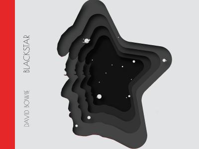 Blackstar Album black bowie planet music face star blackstar david bowie david