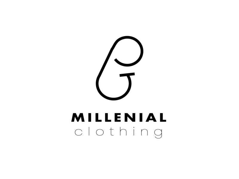 millenial clothing