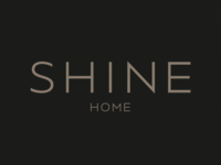 Shine — Logo and Identity