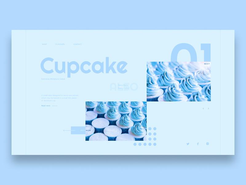 Cupcake Concept