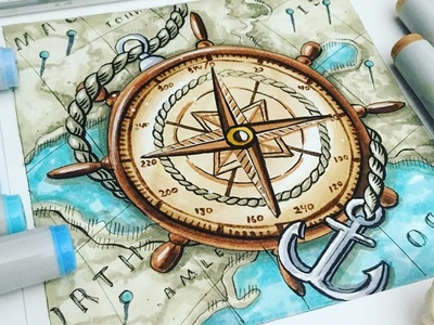 Pirate Board Game