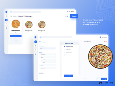 PizzaImage behance pizza menu portfolio clean minimal color androidapp iosapp landingpage webapp web android ios productdesign uxdesign uidesign ux ui pizzalove pizza