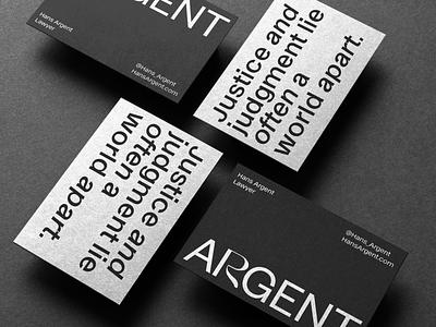 Brand Identity for the Argent logodesign businesscard business card branding brand logo equalitybranding socialdesign fairbranding blacklivesmatterdesign equalityindesign equalitydesign racialequality blacklivesmatter