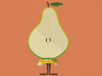 A Pear'fect Day