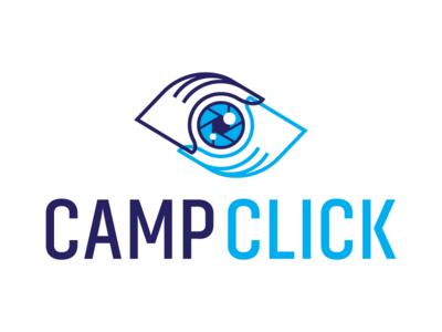 Camp Click Logo