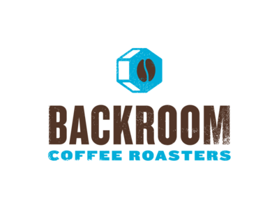 Backroom Coffee Roasters Logo