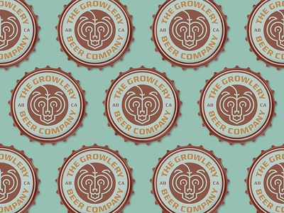 The Growlery Beer Co. Crowns