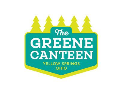 Dribble Tgc 2 ohio tree pine restaurant canteen greene green