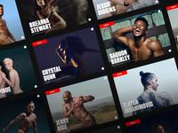 ESPN Body 10 - Athlete Cover