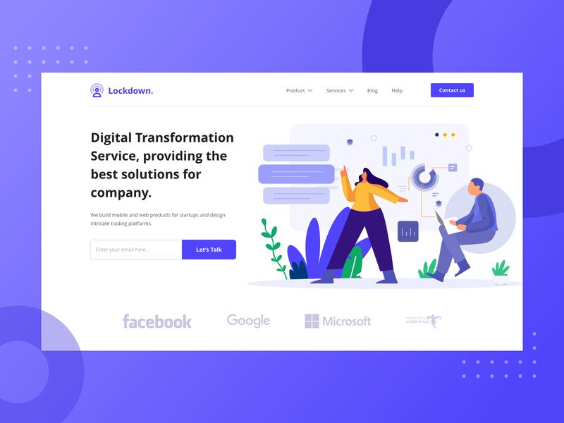 Digital Transform