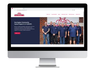 DCCP Website