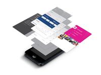 Secret App Project